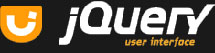 jQuery UI Official Site