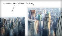 Zoomare facilmente un'immagine