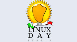 Linux Day 2013
