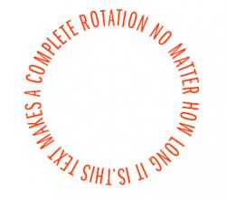 circleType.js - Cerchio testuale
