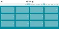 Ordinamento animato con MixItUp