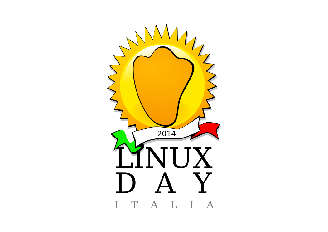 LinuxDay 2014