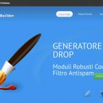 Generazione moduli con Fantastic Form Builder